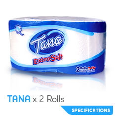 CR tana 2roll