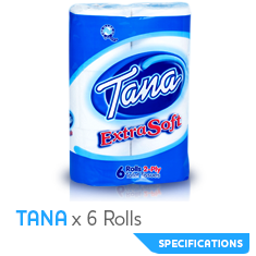 CR tana 6roll